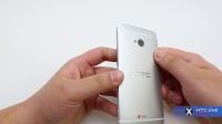HTC One视频评测 测试时间仓促 此为废片