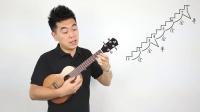 【柠檬音乐课】第三课:尤克里里的音阶 尤克里里教程