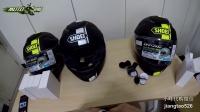 MOTO小峰 蓝牙技工学院 如何给shoei头盔安装蓝牙耳机
