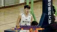 男子24强DAY1五佳球:王岚嵚流川枫式1V3拉杆上篮