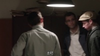 《世纪审判》 安东尼面色凝重 透过牢房看艾希曼
