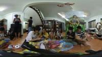 【动旅游VR】泰国第一届零食鉴赏大会 002