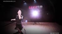 【单色舞蹈】拉丁舞导师个人展示 专业拉丁舞培训