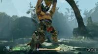 GOWNew GameplayTrolls Exploration