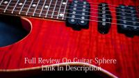 Tom Anderson Angel Demo - Guitar-Sphere