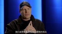 《复联3》幕后了解一下    IMAX摄影机神助攻