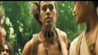 有一种热血叫赛德克巴莱,誓死抵抗侵略者