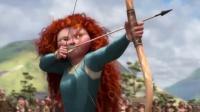 红发公主大冒险《勇敢传说》新款全长预告