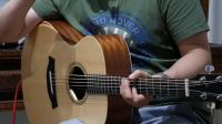怎样把吉他solo弹得更加骚动一点