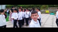 镇江市朝阳楼幼儿园大二班毕业航拍微视频
