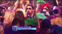 Blurred Lines Dick Clark's New Year's Rockin' Eve现场版