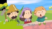 北欧童话 第1集 丑小鸭