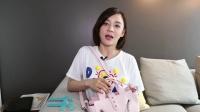 袁姗姗评测kenzo手袋:真皮的手感却像橡胶?