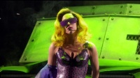 Just Dance The Monster Ball Tour现场版