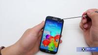 三星Galaxy S4正式版外观、系统UI和特色体验(原创)