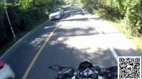 MOTO小峰 我们为什么骑车 浅谈如何压弯与侧挂 下期预告