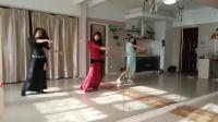 肚皮舞 💃为你跳动的心💓会员课堂花絮💃沈阳柳柳舞蹈工作室🌸18202493363