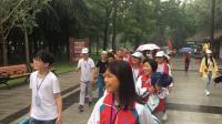 南京中山陵   朴初中学七年级研学之旅