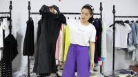 精品女装批发服装批发时尚服饰夏装女士品牌精品低价清货走份30件一份,不挑款