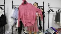 精品女装批发服装批发时尚服饰夏装女士淘宝网店货品牌精品低价清货30件一份,不挑款