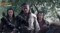 九州海上牧云记 01 硕风首领救下赫兰族兄妹,两部结盟成兄弟