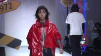 2018秋冬上海时装周 PONY