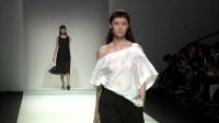 2018春夏上海时装broadcast 播