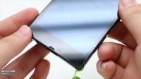 索尼L36h Xperia Z评测--工业设计(原创)