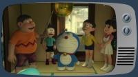 《哆啦A梦:伴我同行》今日上映  NG版预告萌哭看点一箩筐