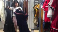 欧咔迪套装 一二线大牌女装品牌折扣走份尾货低价女装跑量直销
