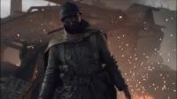 坑爹哥实况 战地1《Battlefield 1》剧情流程P1:凡胎肉体乱玩命 上