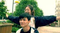 2018武汉大学生版《不爱我就拉倒》MV