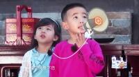 刘畊宏+小泡芙家庭合集CUT 171005