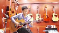 郭咚咚《千千阙歌》指弹吉他独奏