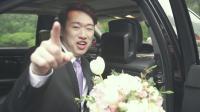 GC-婚礼-现场剪辑-万豪<崔棋晔+周丹琪>