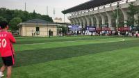 上饶第二届八人制足球联赛半决赛上饶ABC vs 余干