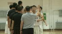 CUBA24强赛小组赛-华侨大学VS北京大学-180526