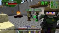 【小枫的Minecraft】我的世界:亡灵战争.EP10-凋零基地大混战!