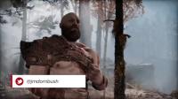 【游民星空】《战神》新作IGN评测视频