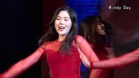 港台:OH MY GIRL香港首个见面会 粉丝大合唱