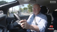 2018 Nissan LEAF Review - motoring.com.au