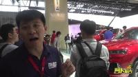 北京车展 WEY VV7