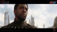《复仇者联盟3:无限战争》恶搞版预告第一弹