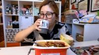 [朱毛毛]吃货分享篇-懒人火锅