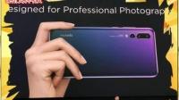 咱们聊科技:华为一口气发布三款手机全面屏、变焦三摄、屏下指纹全齐活了