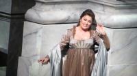 安娜.奈瑞贝科 尤西夫·伊瓦佐夫 第一幕二重唱 《托斯卡》2018年4月22日大都会歌剧院(Anna Netrebko Yusif Evyazof)