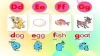 湘少版三年级英语上册第2单元课本动画教学视频