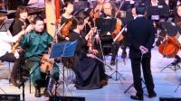 伊拉图马头琴第二协奏曲