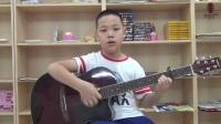 """126巫宇恒 虫儿飞""""星臣杯""""2017第3届全国吉他弹唱大赛"""