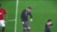 巴打Brother足球解说 实况17联赛杯决赛 曼联vs南安普顿